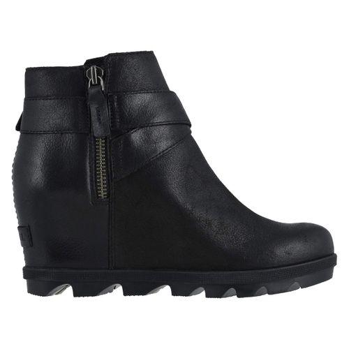 Sorel Joan Of Arctic Wedge II Buckle Boot - Women's