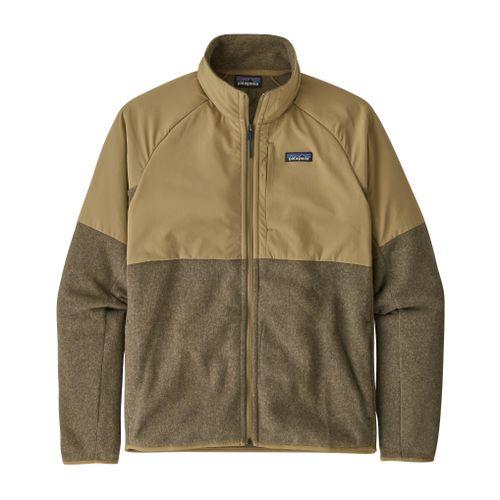 Patagonia Lightweight Better Sweater® Shelled Jacket - Men's