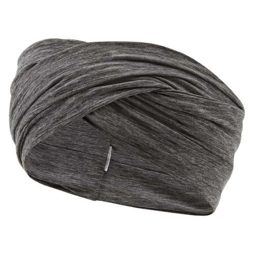Nike Heathered Twist Knot Headband