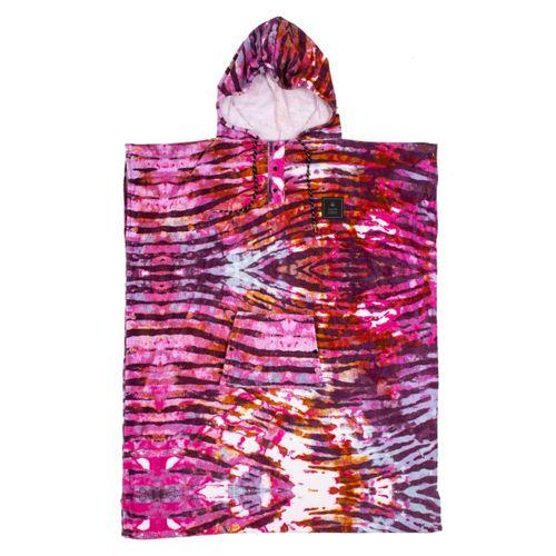 Liquid Force Tie Dye Changer Towel