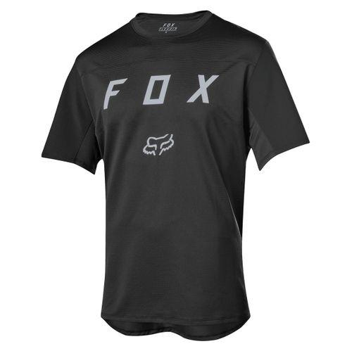 Fox Racing Flexair Moth Short Sleeve Jersey - Men's