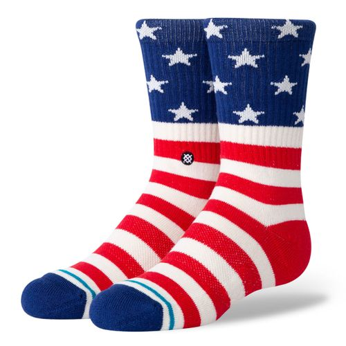 Stance Sock The Fourth Crew Sock - Kid's