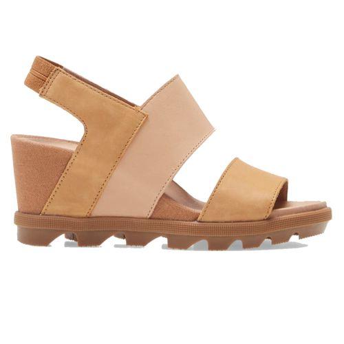 Sorel Joanie II Slingback Wedge Sandal - Women's