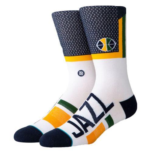 Stance Jazz Shortcut Crew Sock