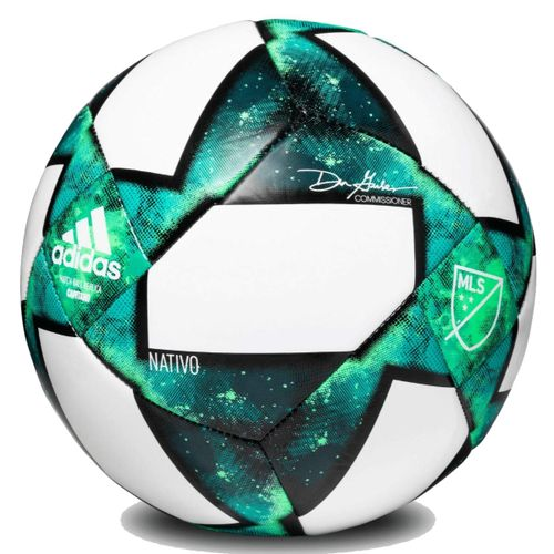 adidas MLS Capitano Ball