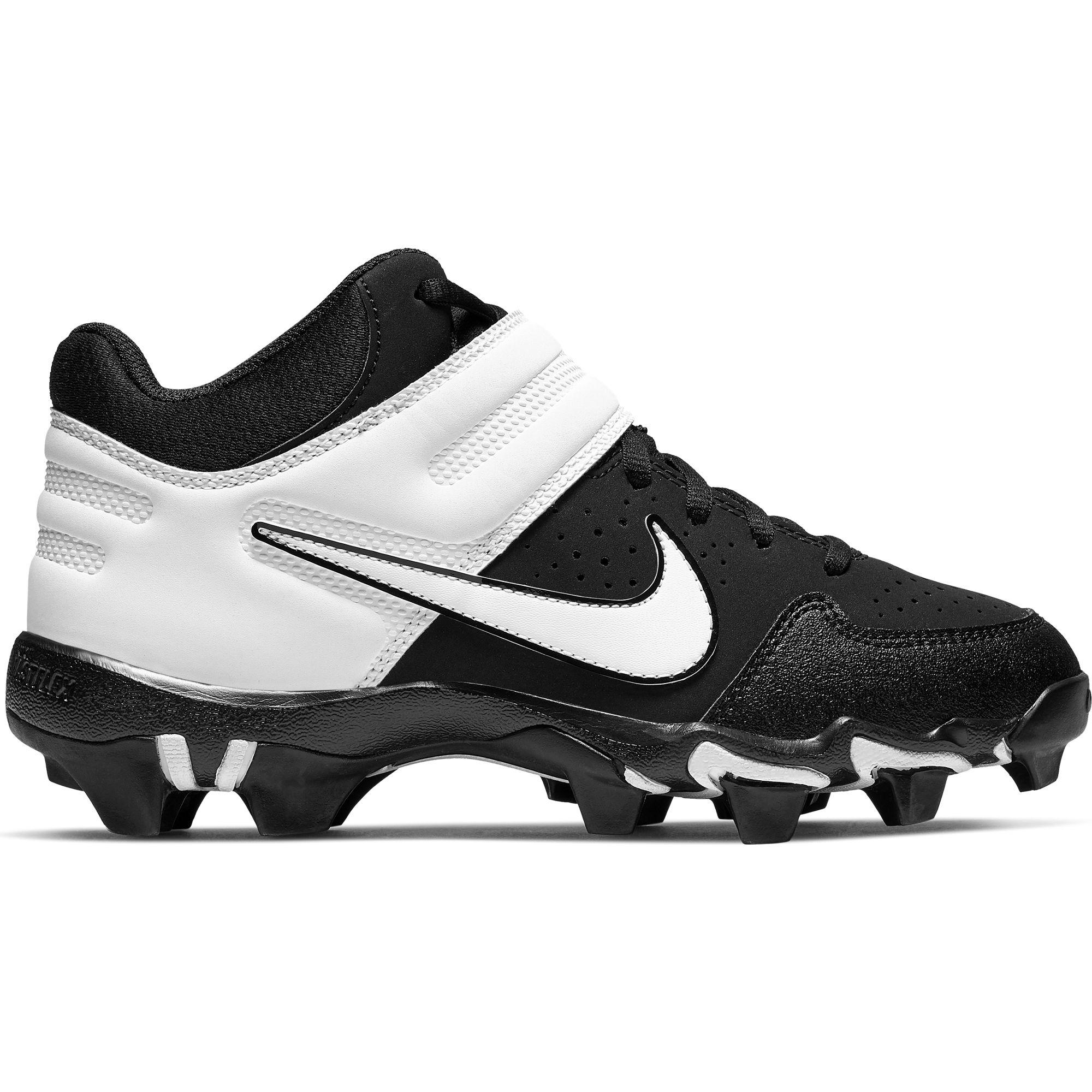 zona Gladys Consejo  Nike Alpha Huarache Varsity Keystone Mid Baseball Cleat - Boys' - Als.com