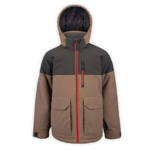 Boulder Gear Rollins Jacket - Boys'