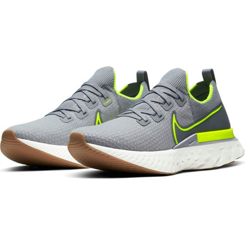 Nike React Infinity Run Flyknit Running Shoe - Men's