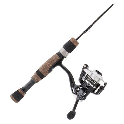 Fenwick NightHawk Ice Fishing Combo