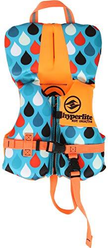 Hyperlite Infant Neo Life Vest - Toddler's