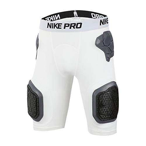 Nike Pro Hyperstrong Football Shorts - Kids'