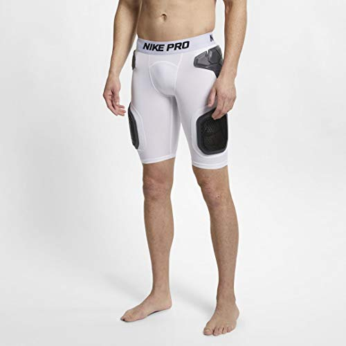 Nike Pro HyperStrong Football - Men's