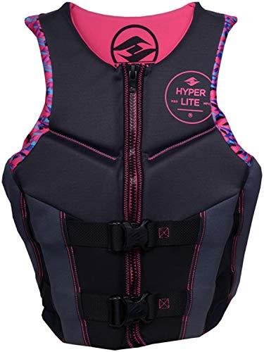Hyperlite Pro V Life Jacket - Women's