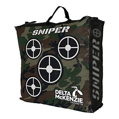 Delta McKenzie Sniper Bag Target Replacement Bag