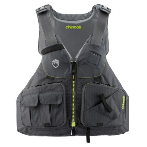 NRS Chinook PFD Life Jacket - Men's