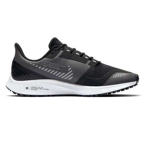 Nike Air Zoom Pegasus 36 Shield Running Shoe - Women's
