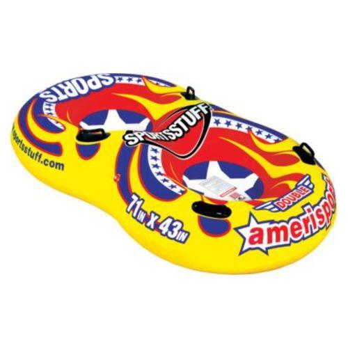 SportsStuff Double Amerisport Inflatable Tube