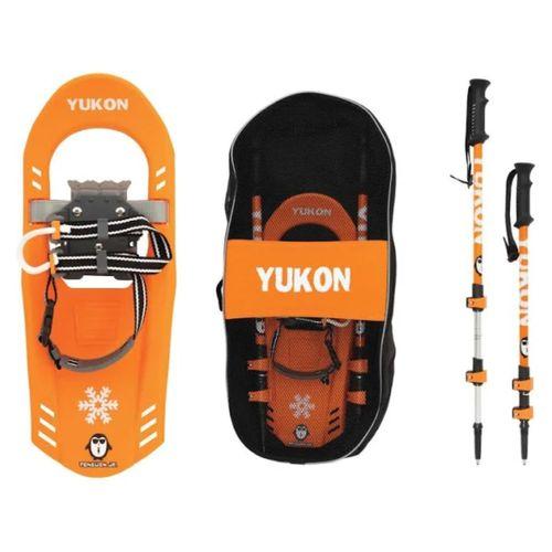 Yukon Penguin Youth Snowshoe