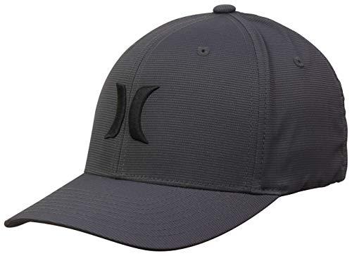 Hurley Black Textures Hat