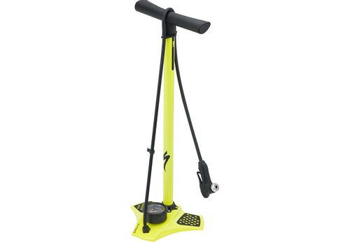 Specialized Air Tool HP Floor Bike Pump