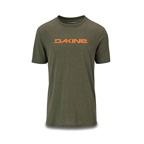 Dakine Da Rail Short Sleeve Tech T-Shirt - Men's