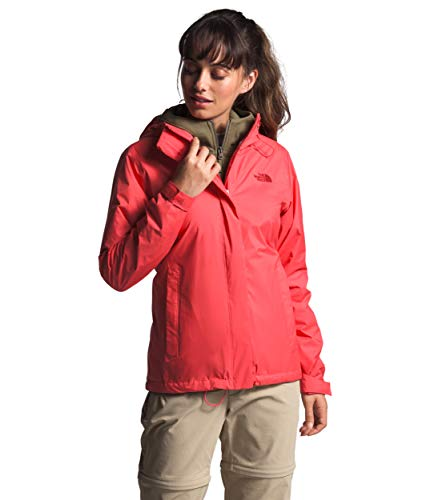 The North Face Venture 2 Rain Jacket - Women's