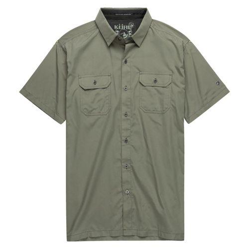 Kuhl Response Short Sleeve Shirt - Men's