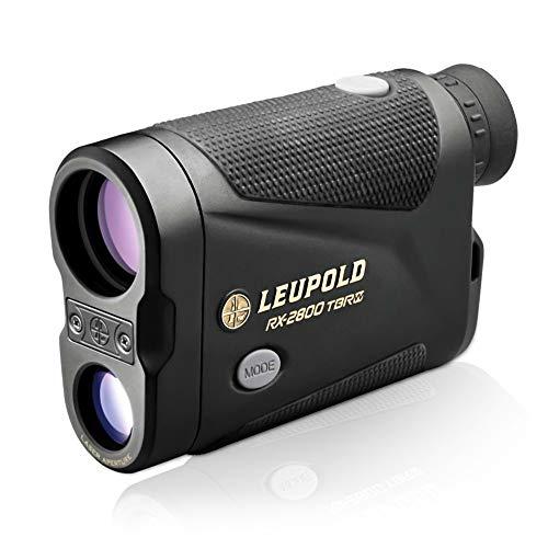 Leupold RX-2800 TBR/W with DNA Laser Rangefinder