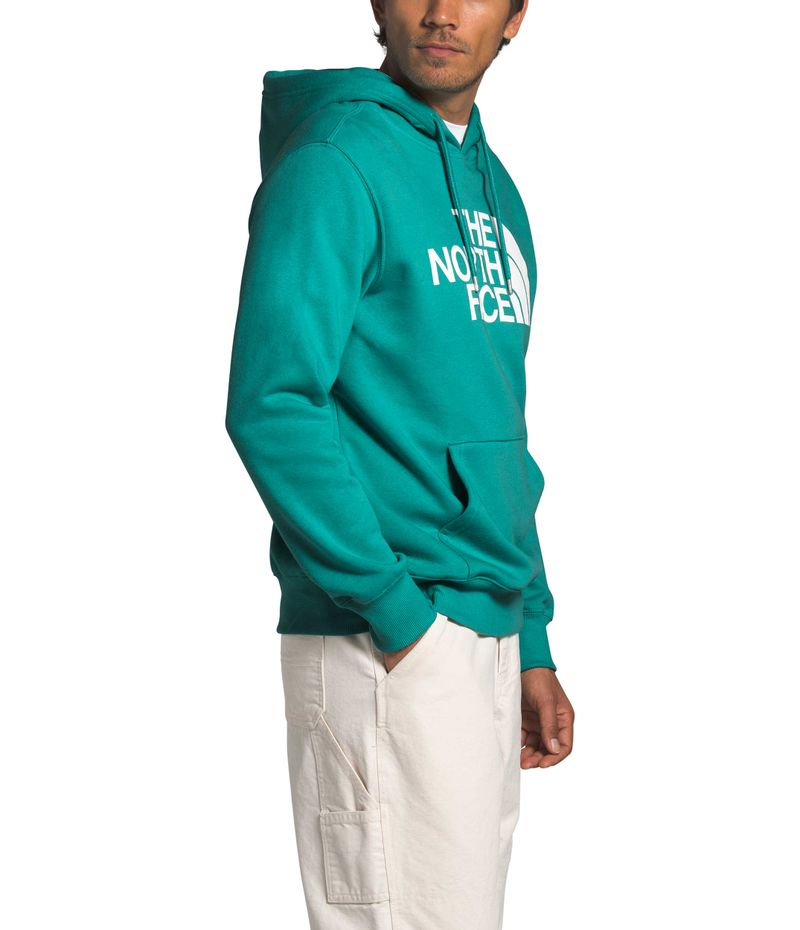 The-North-Face-Hoodie-Half-Dome