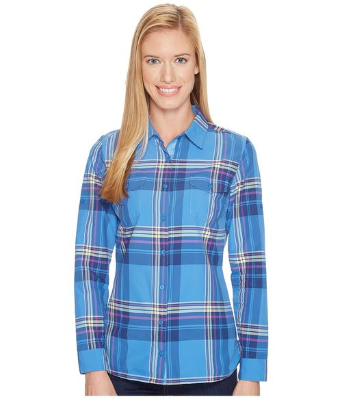 Kuhl Mable Long Sleeve Shirt - Women's