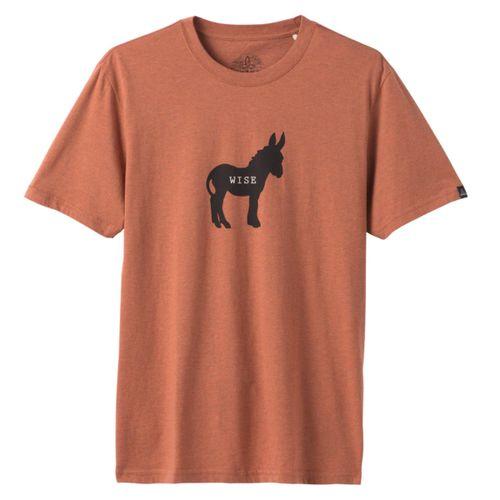 prAna Wise Ass Journeyman Slim T-Shirt - Men's