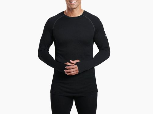 KÜHL Kondor Krew Base Layer Shirt - Men's