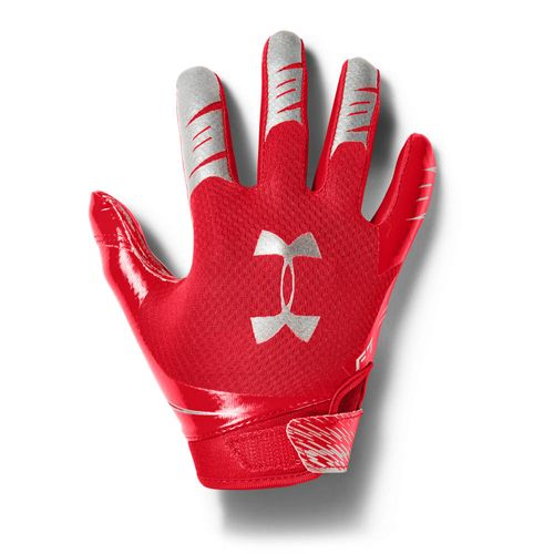 Under Armour F7 Football Glove - Youth