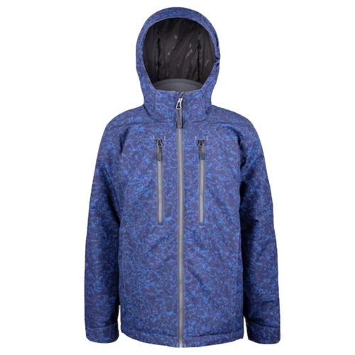 Boulder Gear Ramone Insulated Ski Jacket - Boys'