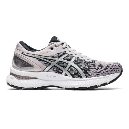 Asics Gel-nimbus 22 Knit Shoe - Women's