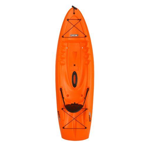 Lifetime Hydros 85 Kayak