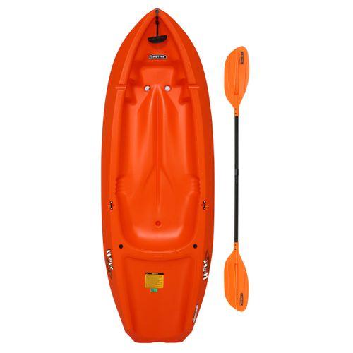 Lifetime Wave 60 Kayak - Kids'