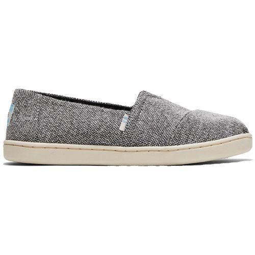 TOMS Alpargata Slip-On Shoe - Girl's
