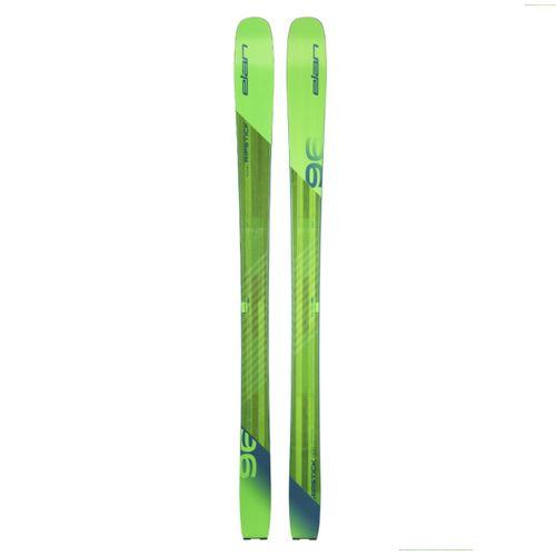 Elan Ripstick 96 Skis 2021 - Men's
