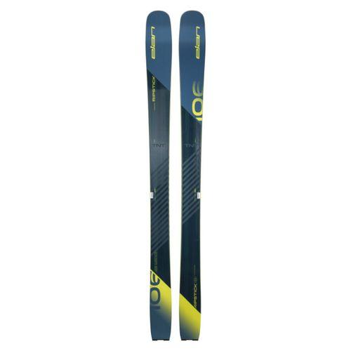 Elan Ripstick 106 Skis - 2020