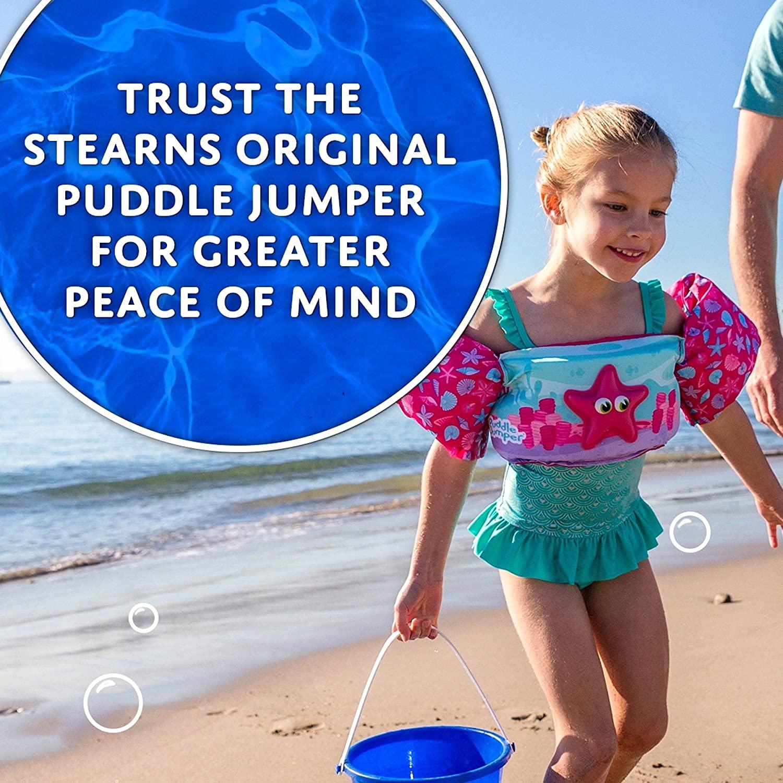 Stearns Puddle Jumper Basic Life Jacket Kids Als Com