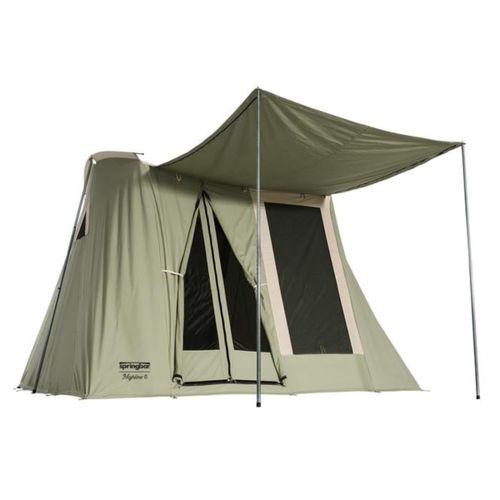 Springbar Highline 6 Tent