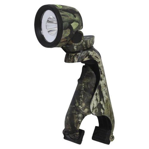 Blackfire LED Clamplight