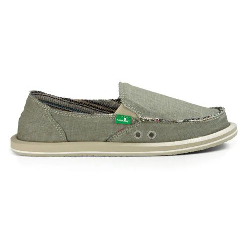 Sanuk Donna Hemp Shoe - Women's