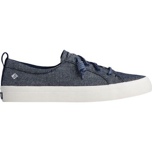 Sperry Crest Vibe Linen Sneaker - Women's