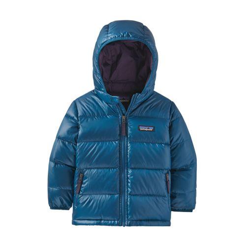 Patagonia Hi-Loft Down Sweater Hoodie - Infant
