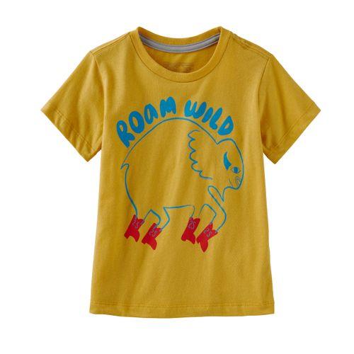 Patagonia Graphic Organic T-Shirt - Infant