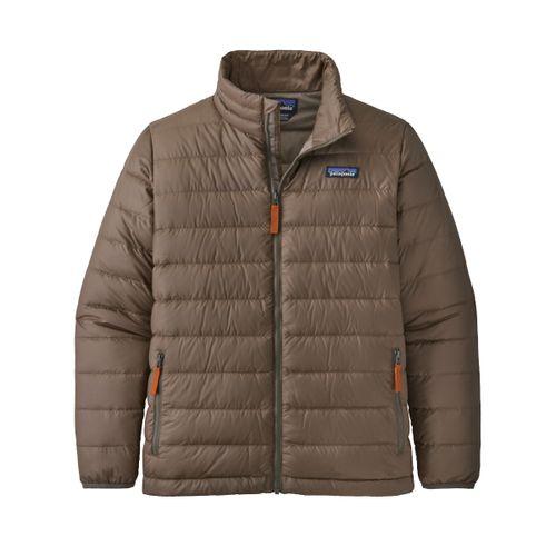 Patagonia Down Sweater Jacket - Boys'