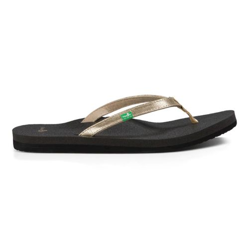 Sanuk Yoga Joy Metallic Sandals Women's