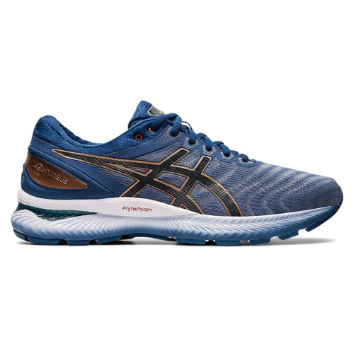 Asics Gel - Nimbus 22 Running Shoe - Men's